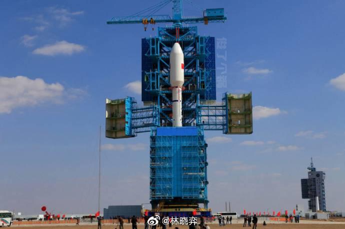 Многоцелевая тайна: первый многоразовый космический корабль Китая ввс
