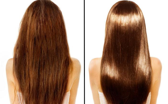 Как сделать кондиционер для волос