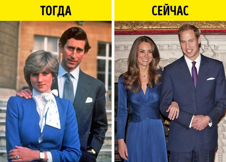 6 правил королевской семьи, которые принцесса Диана изменила навсегда