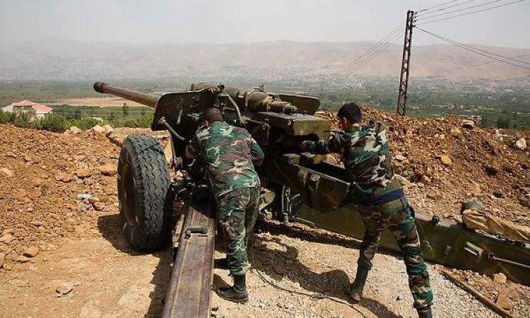 Москва «сложит оружие» в Сирии при одном условии – мишень Кремля названа; Заявление Лаврова