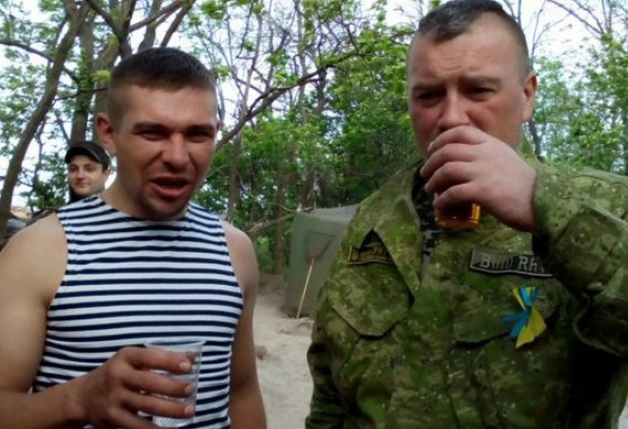 Сергей Веселовский: Сокровенное АТОшное