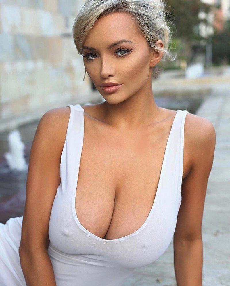 Русские модели с большой грудью фото имена, фото сделано случайных писек