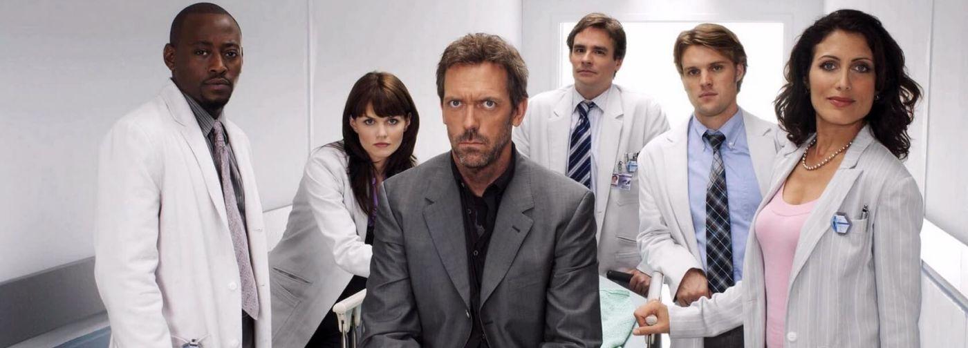 «Из реальной больницы доктора Хауса уволили бы через час». Врачи — о медицинских сериалах медицина,общество,сериалы