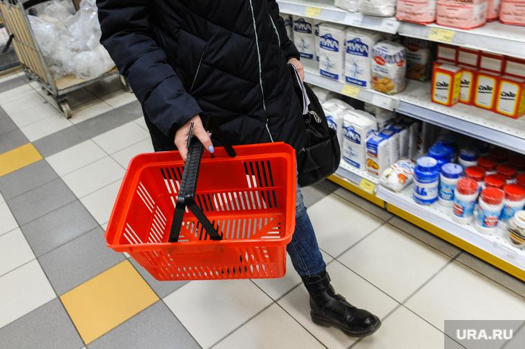 В Госдуме предложили помогать бедным россиянам бесплатной едой