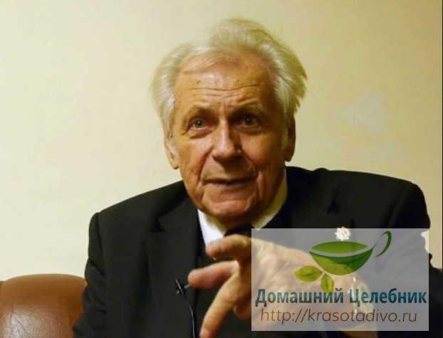 Профессор Неумывакин: сода — лекарство 21 века