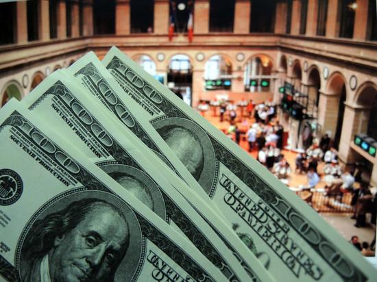 Дефицит бюджета США достиг р…
