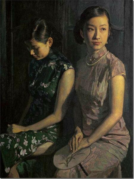 Молчание / 无语(2011)
