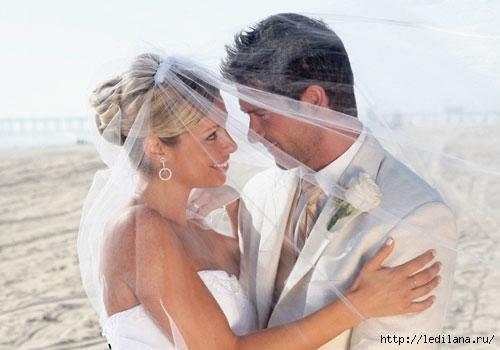 22 свадебные приметы на долгую счастливую жизнь