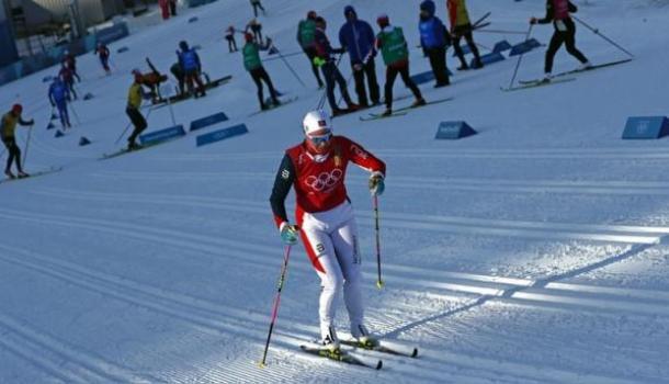 Немецкий борец с допингом взялся за разоблачение норвежских астматиков