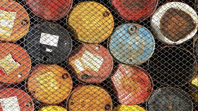 Центробанк повысил предположительную стоимость барреля нефти