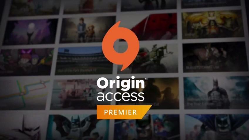 У ЕА появится премиум-подписка Origin Access Premier