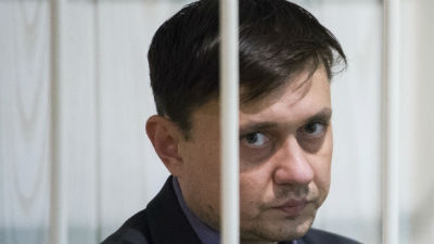 Омский суд не стал арестовыв…