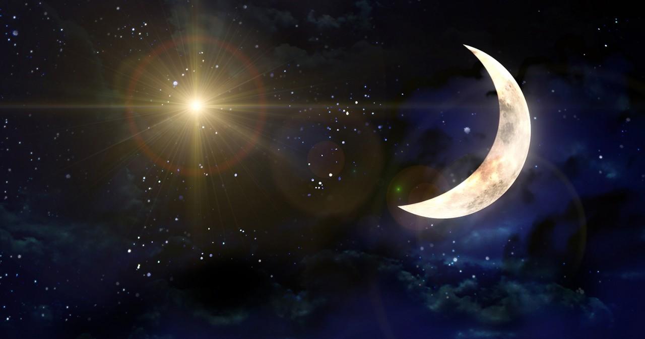 Магия Новой Луны с лимоном…