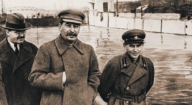 Как Сталин победил коррупцию