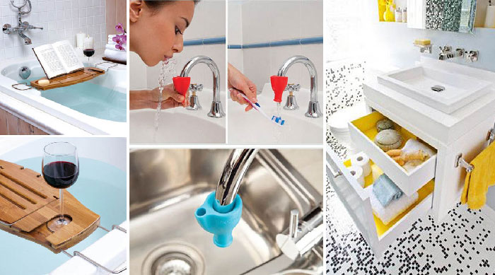 10 простых способов сделать ванную комнату особенной