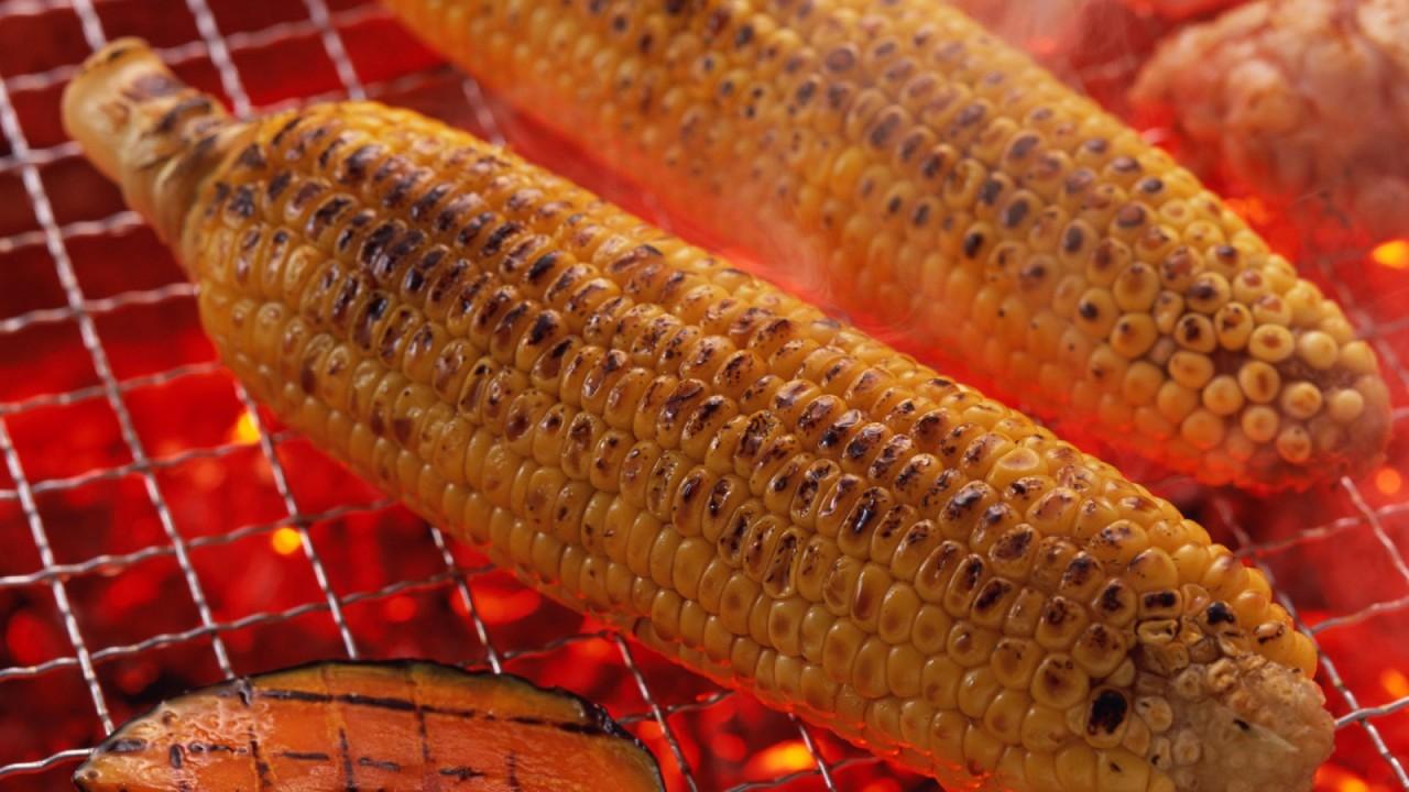 Рецепт приготовления вкусной кукурузы