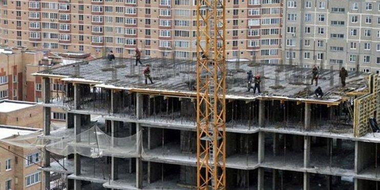 Российский кабмин выделит 511 млрд рублей на обеспечения граждан жильем