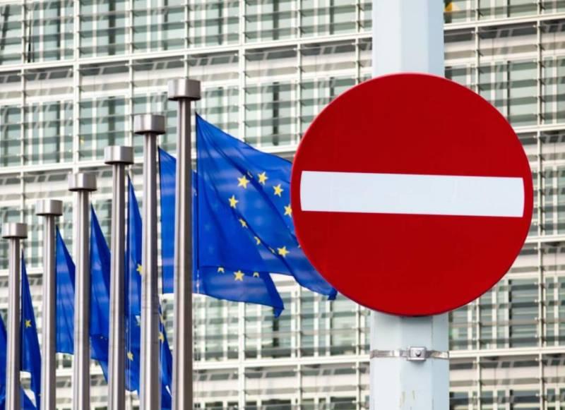 «Капля камень точит». В Европе поменяли отношение к санкциям против России