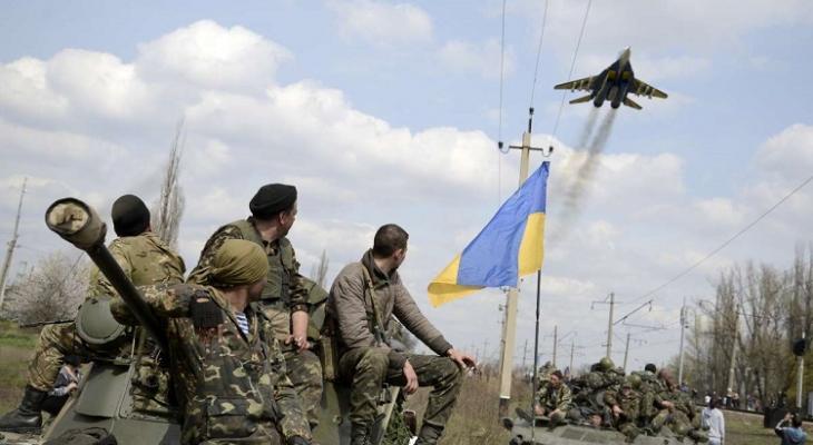 Катастрофу в Донбассе скрыва…