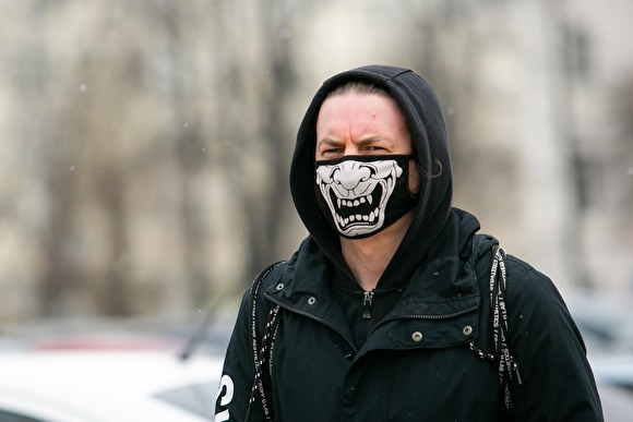 Вспышка пневмонии в РФ началась как минимум за месяц до COVID-19. Сюжет Первого канала коронавирус,общество,россияне,сми,Эпидемия