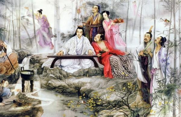 художник Ji Shuwen-02