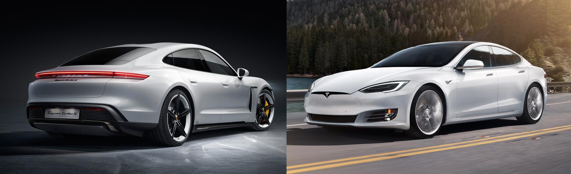 Кто победит в битве электромобилей премиум-класса
