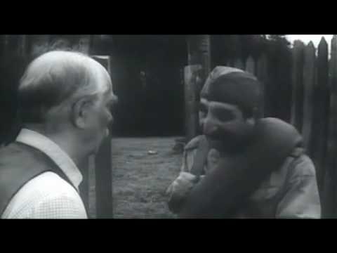 Золото советского кино, сцена 33-я