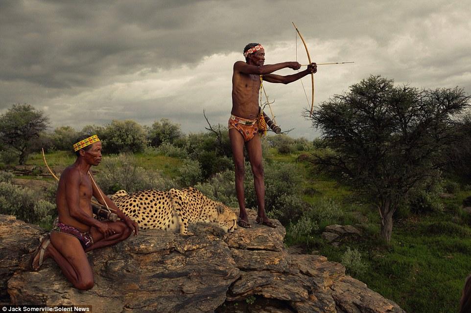 еще удивляет секс диких племен африки фото делает так, как