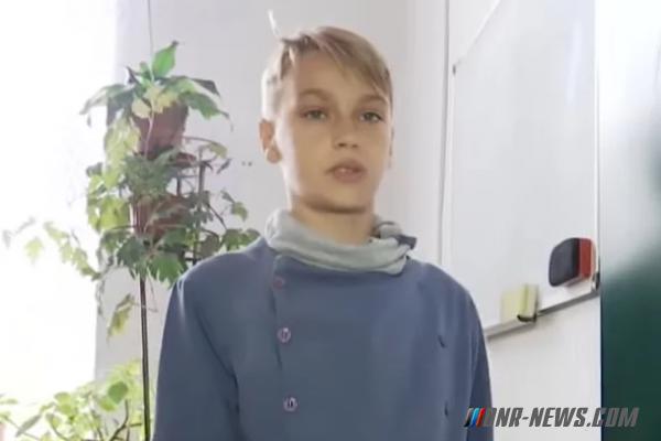 "Бегал на перемене и кричал ""Слава Украине!"""