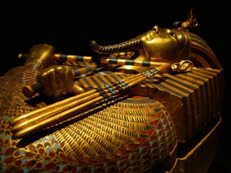 Проклятье фараона Тутанхамона