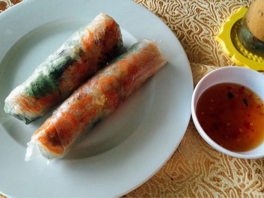 Еда, которую обязательно нужно попробовать во Вьетнаме