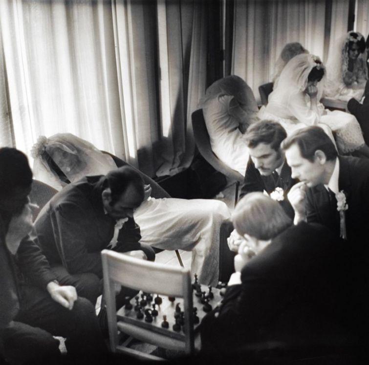 Очередь в ЗАГС, СССР, Таллин, 1973–1974 г. история, картинки, фото