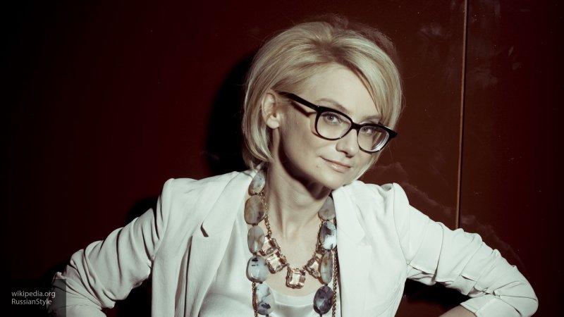 Хромченко показала одежду, которая всегда будет в моде