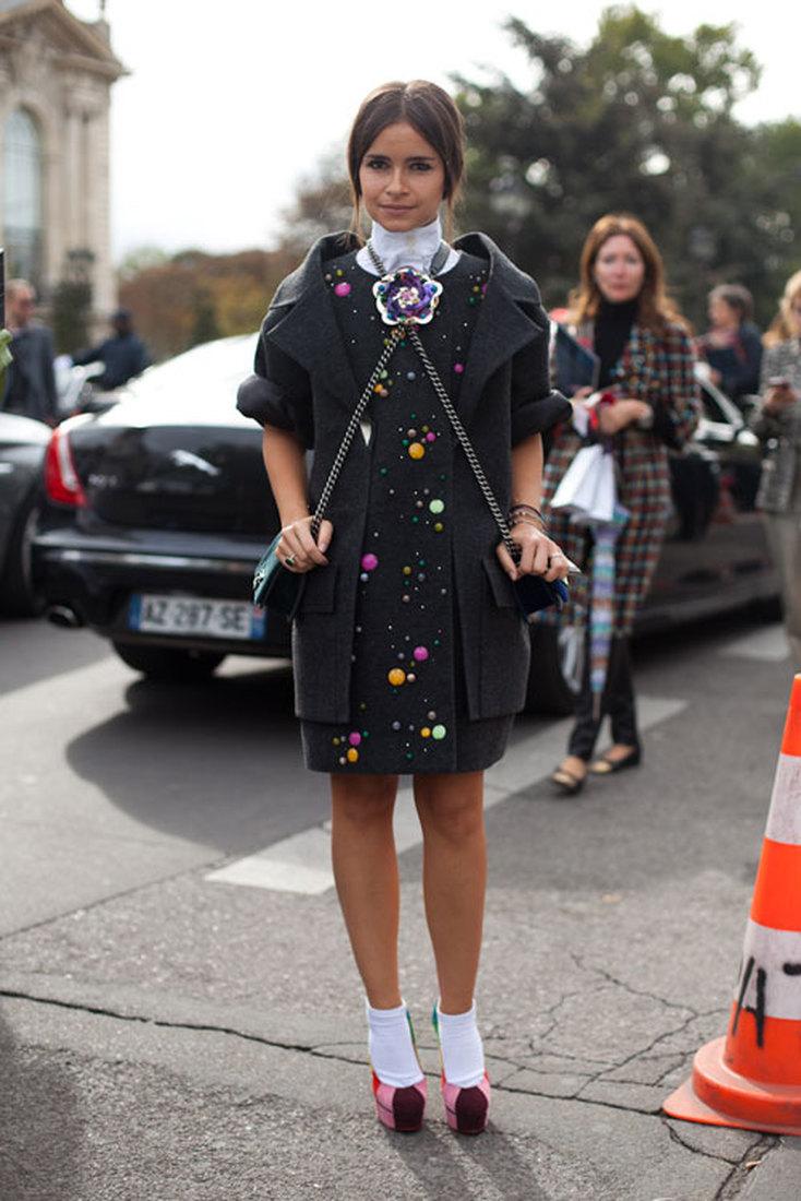 Звездные наряды сезона — новый модный тренд лета