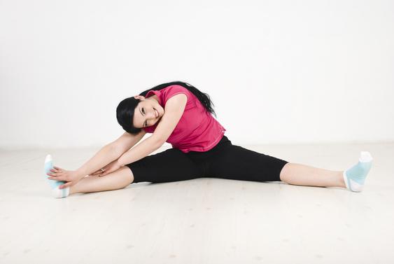 Йога при артрите, артрозе, коксартрозе и ревматоидном артрите