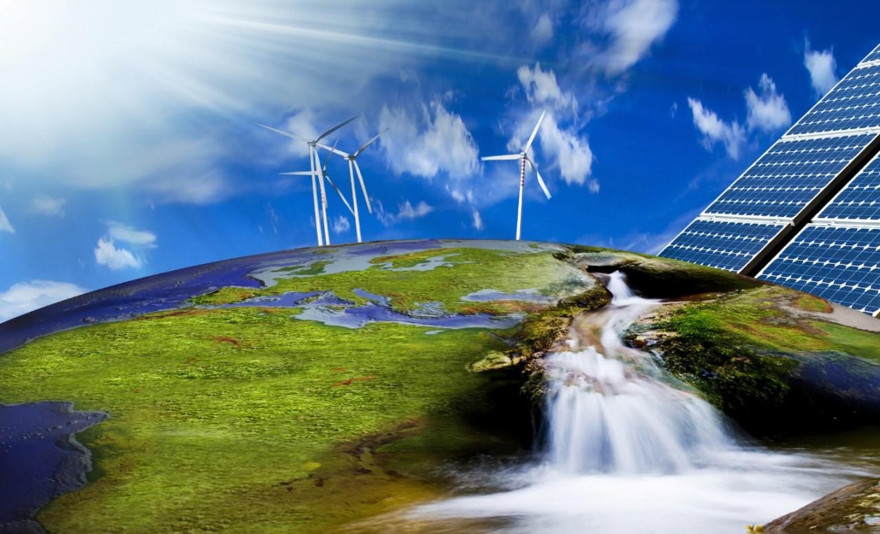 Где брать энергию: ищем альтернативы