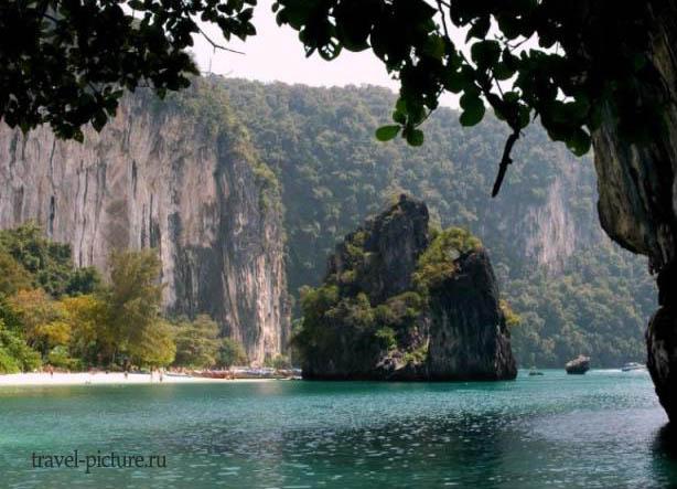 Запреты в Таиланде, поведени…