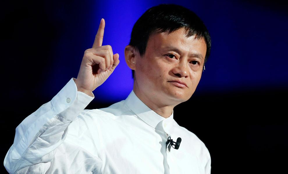 6 уроков от основателя Alibaba Group