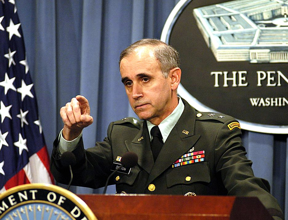 Американский генерал в отставке рассказал, сколько в Донбассе российских военных и оружия Армия РФ,Дейтон,Донбасс,Мировое обозрение