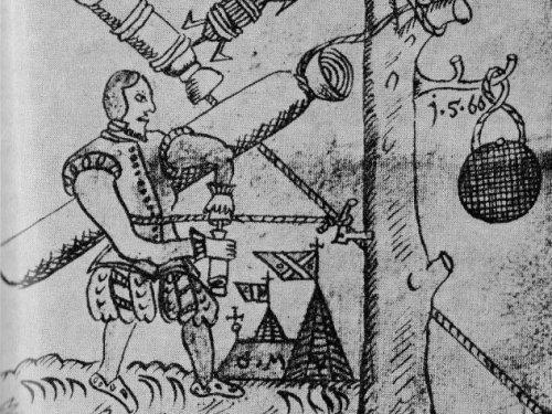 Топ-10: исторические тайны со всего света, которые ученым никак не удаётся разгадать доказательства,загадки,история,спорные вопросы
