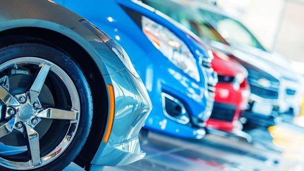 Государство выходит на рынок подержанных машин