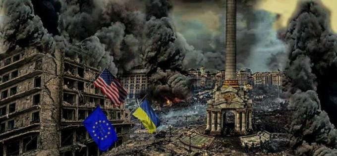 СМИ Германии сообщили о срыве Минских соглашений Украиной