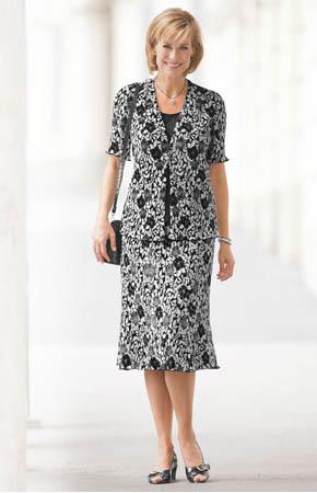 Женские платья от 45 лет