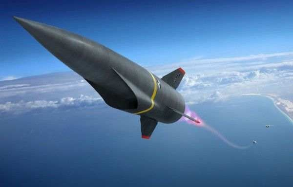 Ракета весом в пол тонны, летящая в 9 раз быстрее пули: Новая разработка РФ поставила точку в споре с ПВО НАТО