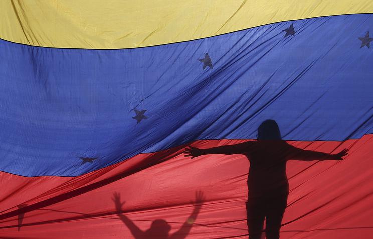 Колумбия направила Венесуэле ноту протеста из-за нарушения границы