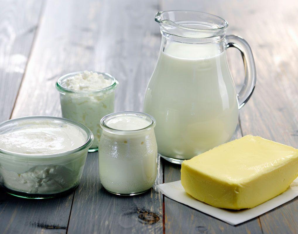 Как обманывают на молоке и сметане