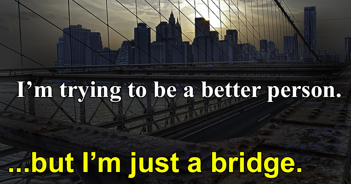 51 Hilarious Parodies Of Melodramatic Hipsters' Captions