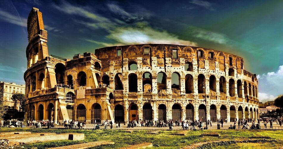 Как выглядели 5 знаменитых памятников архитектуры на самом деле