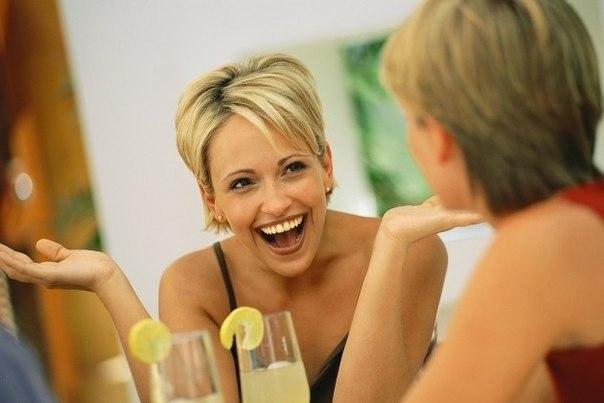 Основной женский капитал – это молодость и красота, правильно? Сумеешь правильно его вложить, будешь в шоколаде!