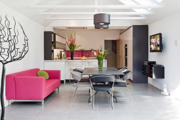 кухонный диван для кухни со спальным местом, фото 42